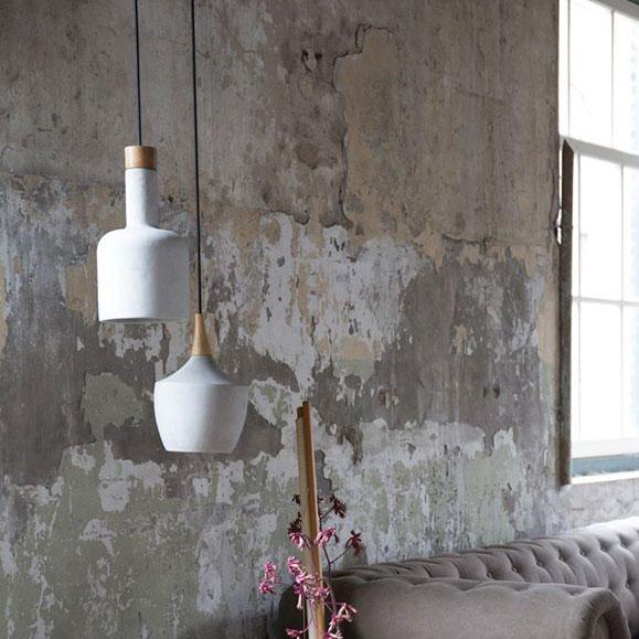 lampy wiszące Dutchbone - lampy CRADLE