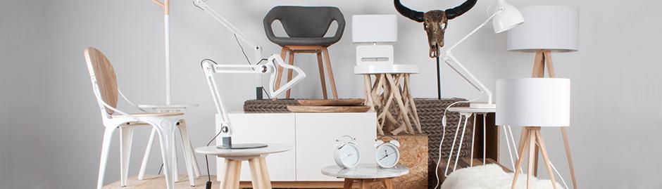 Zuiver - designerskie lampy