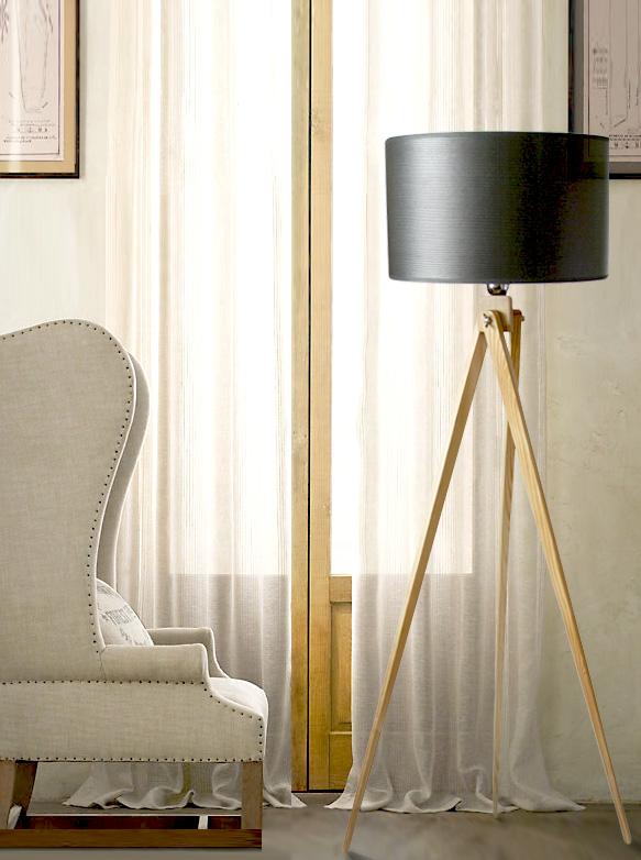 nowoczesne oświetlenie - lampa LW14