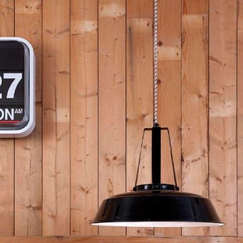 Przemysłowa lampa sufitowa