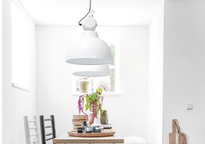 Stylowe lampy do jadalni