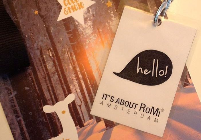 Lampy It's About RoMi