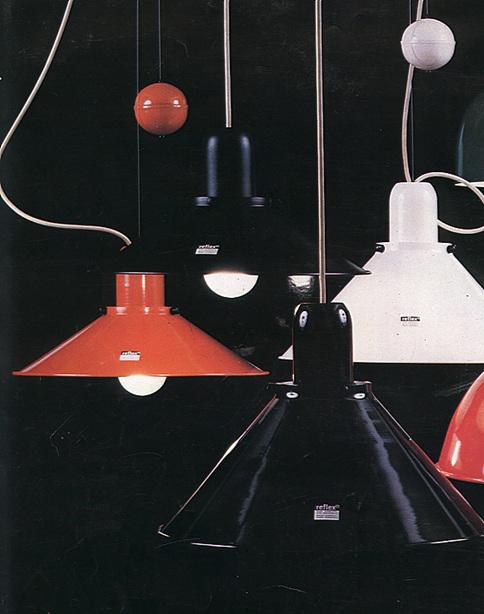 Lampy Reflex