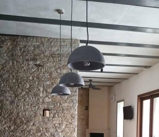 Polskie lampy