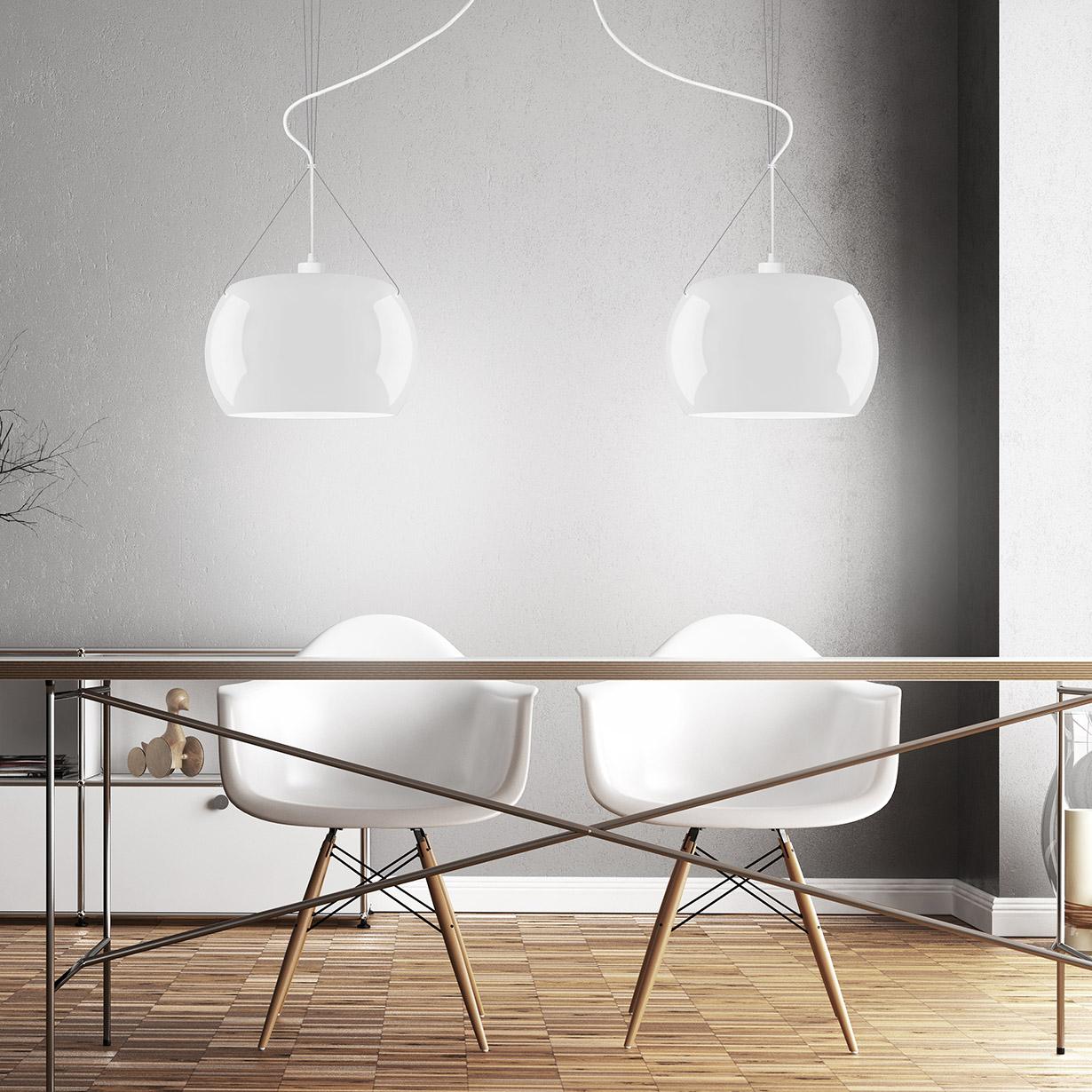 Nowoczesne lampy