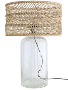 Lampy wiklinowe